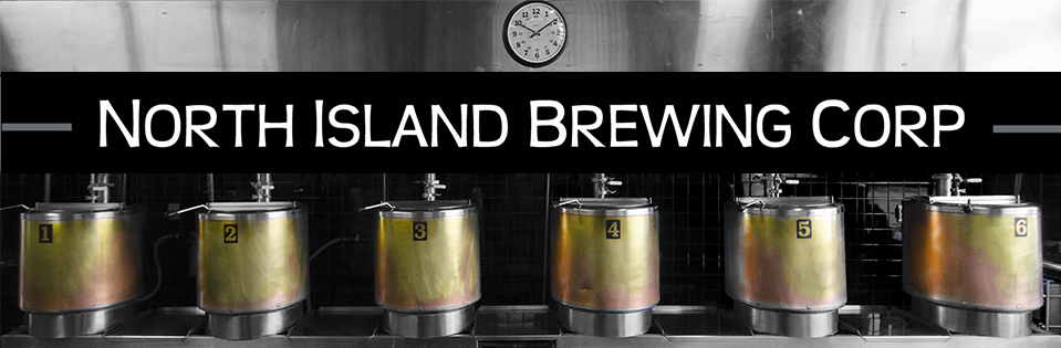 North Island Brewing Inc.